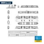 Metro-dwg-cad-blocks-2d