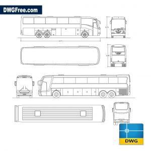 Pullman buses