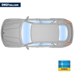 BMW X6 Top