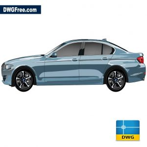 BMW active hibrid