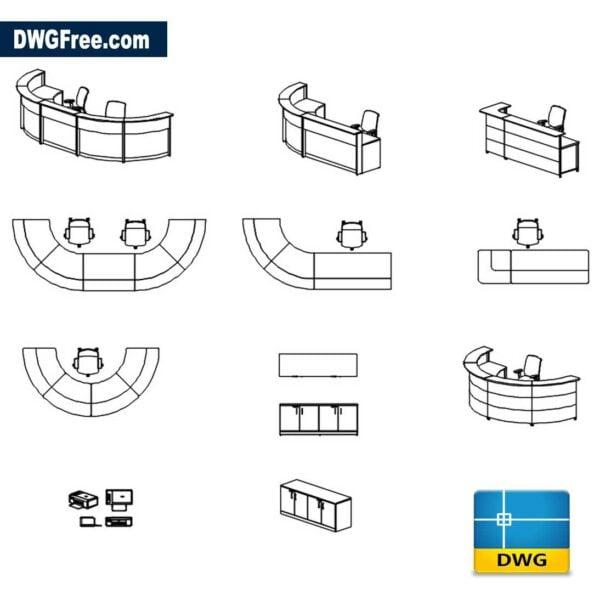 reception-desk-cad-block-design-drawing-