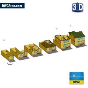 3D Social Housing