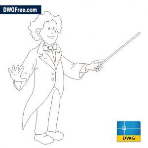 Director of Infantile Orchestra