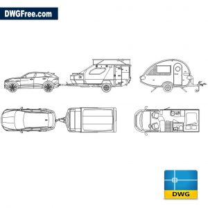 Caravan Detail Drawings