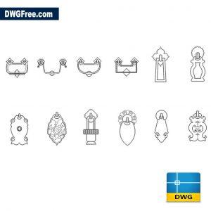 Doorknob CAD