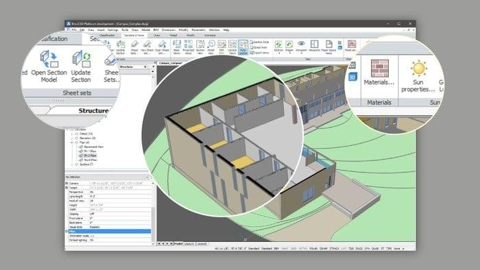 Best Autocad Free CAD