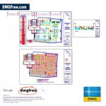 Insurance-agency-offices-dwg-2d-free-cad