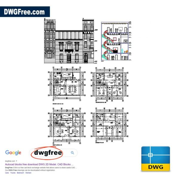Law-Firm-Architectural-autocad-blocks-free
