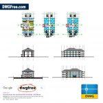 Multi-Hospital-Dwg-2d-free-blocks