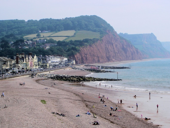 Sidmouth-Beach-Image-by-Tourist_660
