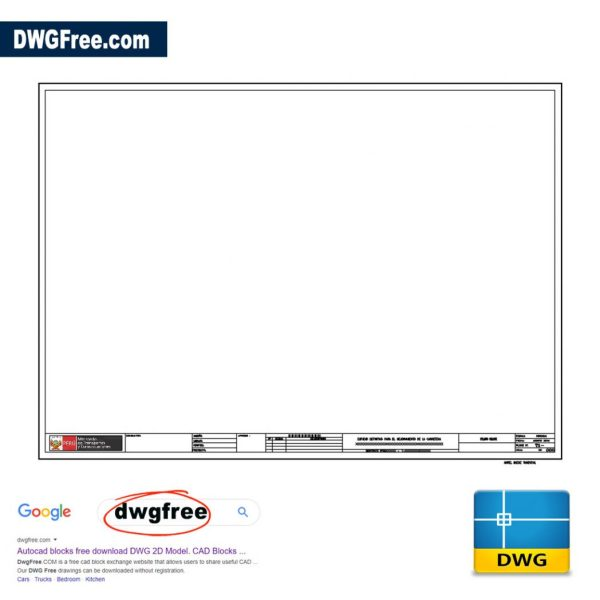 A3-letterhead-for-key-levels-dwg-cad