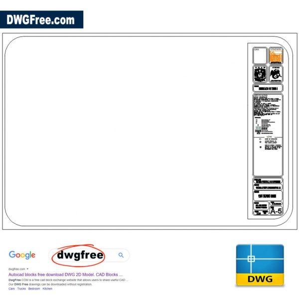 Template---u.-n.-a.-m-DWG-in-AutoCAD